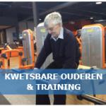Kwetsbare Ouderen en Training